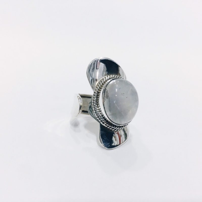 A28 Anillo adaptable Moon
