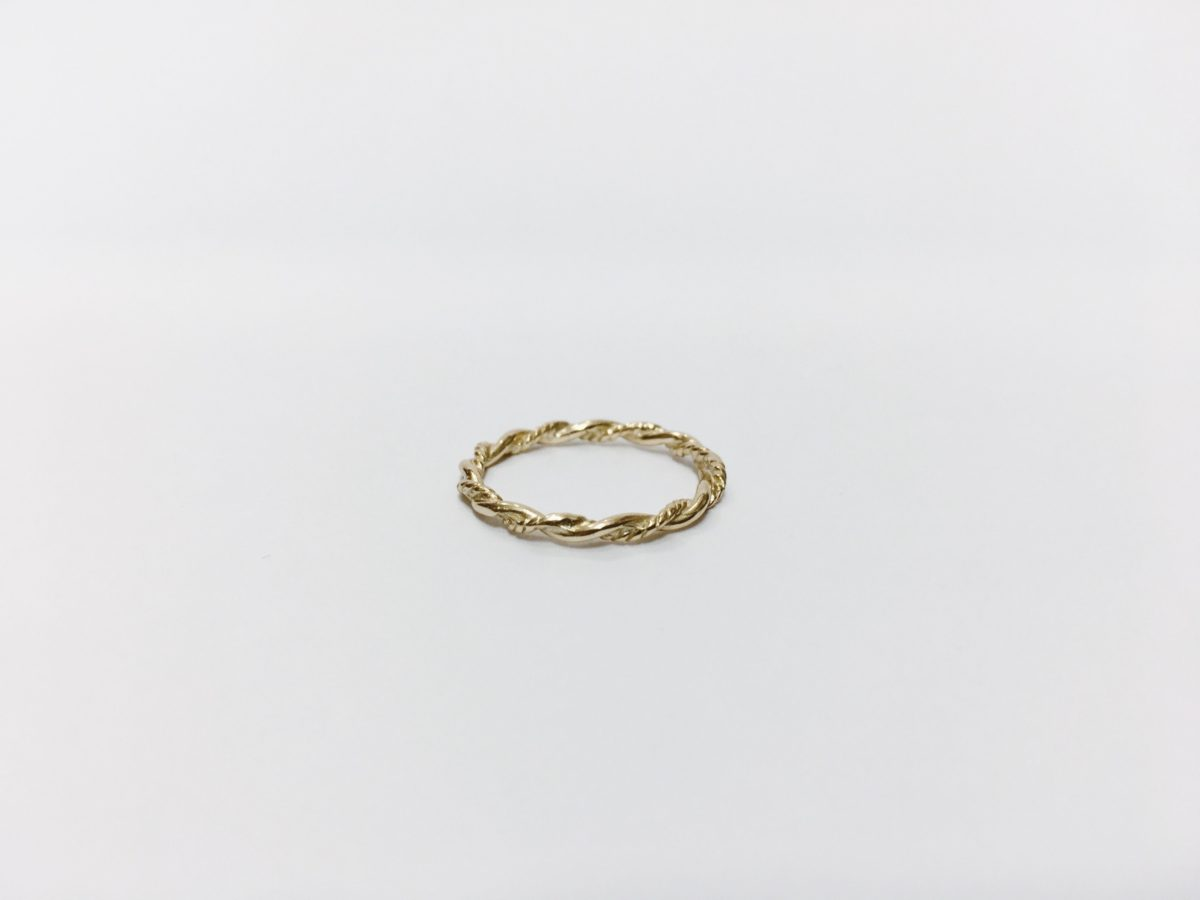 Anillo Braid