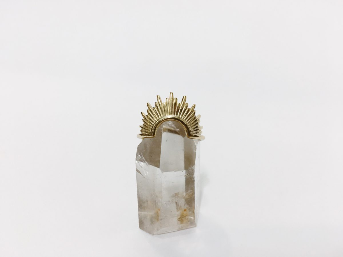 Anillo Crown